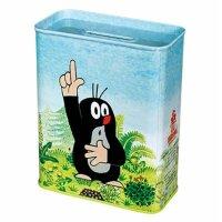 Savings box - Der kleine Maulwurf