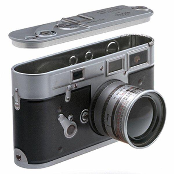 Tin box - Camera