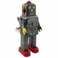 Roboter - Space Man - Blechroboter