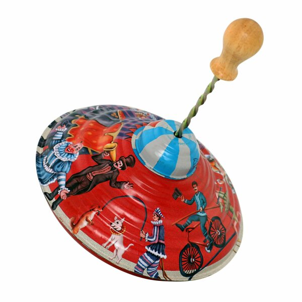Tin toy - collectable toys - Bumper Car - Wind-up