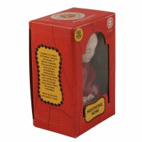 Tin Toys - Praying Monk - Meditating Buddha - Bobble Head