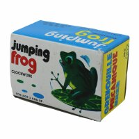 Tin toy - collectable toys - Frog 2