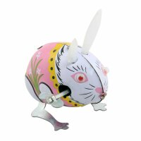 Blechspielzeug - Hase - Blechhase