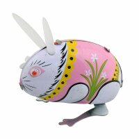 Tin toy - collectable toys - Rabbit