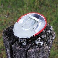 Tin toy - collectable toys - Clicker Ladybird