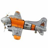 Blechspielzeug - Flugzeug aus Blech - B-17 Flying...