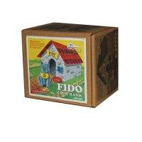 Savings box - collectable toys - Dog - Fido