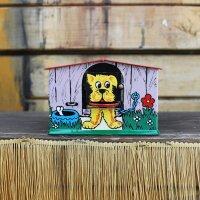 Savings box - collectable toys - Dog Tongue