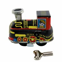 Tin toy - collectable toys - Engine