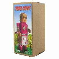 Robot - Tin Toy Robot - Venus Robot