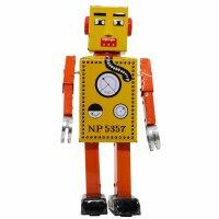 Roboter - Roboter Liliput - Blechroboter