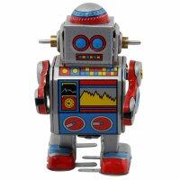 Robot - Tin Toy Robot - Small Robot