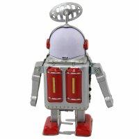 Robot - Tin Toy Robot - Spaceman - small