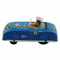 Tin toy - collectable toys - Sports Car