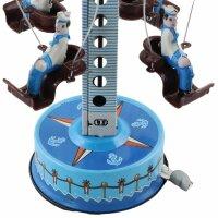 Tin toy - collectable toys - Carousel Matrosen