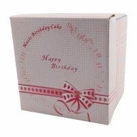 Tin toy - collectable toys - Birthday Cake