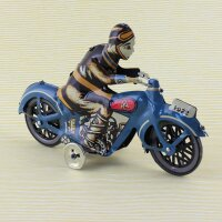 Tin toy - collectable toys - Motorcycle Oldtimer