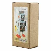 Roboter - Rob Robot - Blechroboter