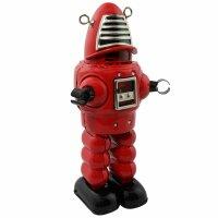 Roboter - Mechanical Planet Robot - Blechroboter