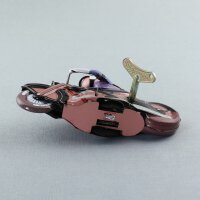 Tin toy - collectable toys - Racing Motorcycle