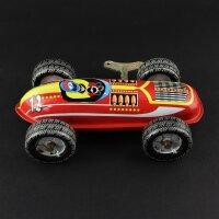 Tin toy - collectable toys - Racer Car