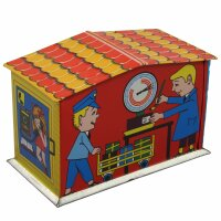 Savings box - collectable toys - Post Office