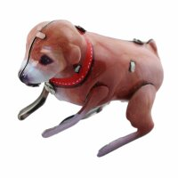 Tin toy - collectable toys - Tommy Hopper
