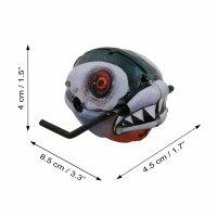 Tin toy - collectable toys - Piranha