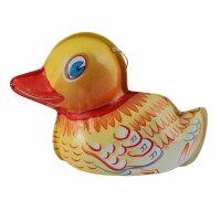 Blechanhänger - Ente - Anhänger für...
