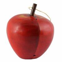 tin trinket - collectable toys - Apple