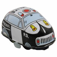 Tin toy - collectable toys - Car Highway - Police