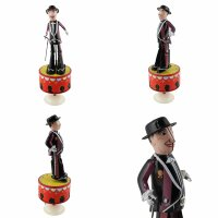 Tin toy - collectable toys - Tap Dancer 2