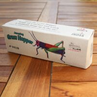 Tin toy - collectable toys - Grasshopper