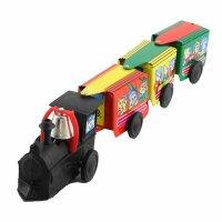 Tin toy - collectable toys - Train 2